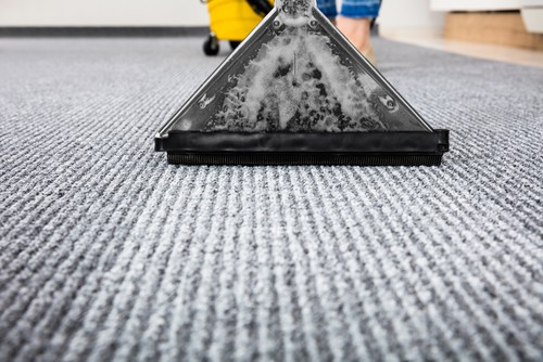 How Often Should You Have Your Carpets Professionally Cleaned