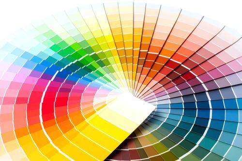 paint color palettes